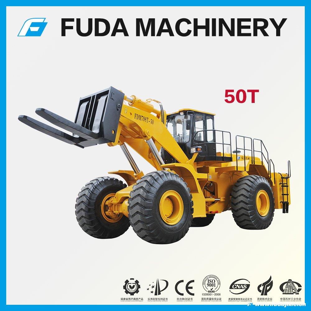 50吨叉装车 FDM798T-50