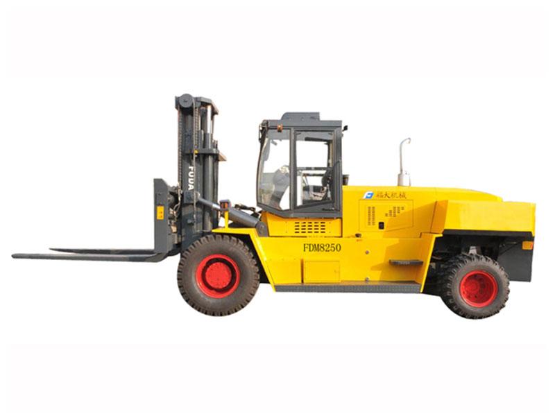 <b>25吨石材叉车 FDM8250</b>