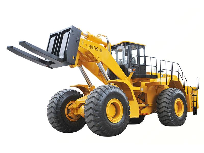 45吨叉装车 FDM798T-45B